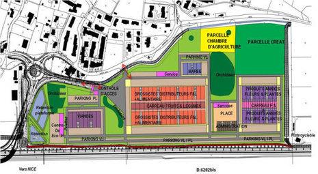 Une plate-forme agro-alimentaire pour Nice | Actualité de l'Industrie Agroalimentaire | agro-media.fr | Scoop.it