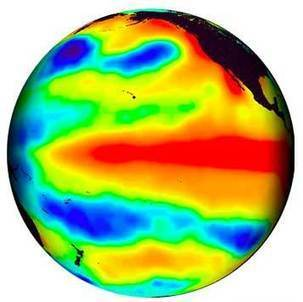 Global Warming-El Nino Link Stronger but Still Not Proven | Climate Central | Living with Climate Change | Scoop.it