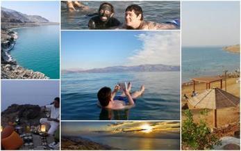 Dead Sea Tours from Aqaba   Holiday in Jordan   Scoop.it