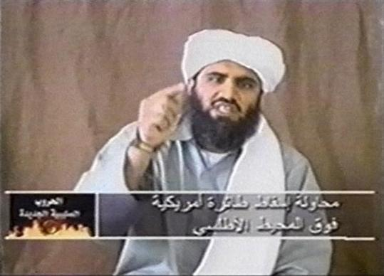Bush is Close Family Friend, as is Obama, treat bin Laden son-in-law like royalty on flight to NYC...for terror trial