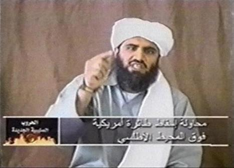 Bush is Close Family Friend, as is Obama,  treat bin Laden son-in-law like royalty on flight to NYC...for terror trial   News You Can Use - NO PINKSLIME   Scoop.it