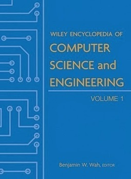 Wiley Encyclopedia of Computer Science and Engineering - Free Engineering Books   freeengineeringbooks   Scoop.it