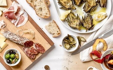 Davide Luciano et Claudia Ficca | Alimentation Générale | AG | Art & food | Scoop.it