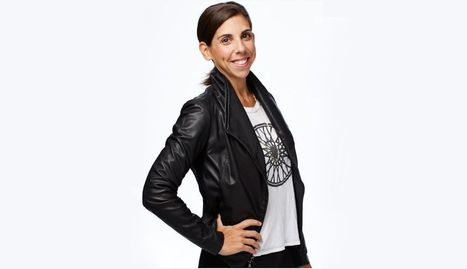 Meet the female CEO steering SoulCycle to its IPO - Fortune | Women, Business, and Family Challenges | Scoop.it
