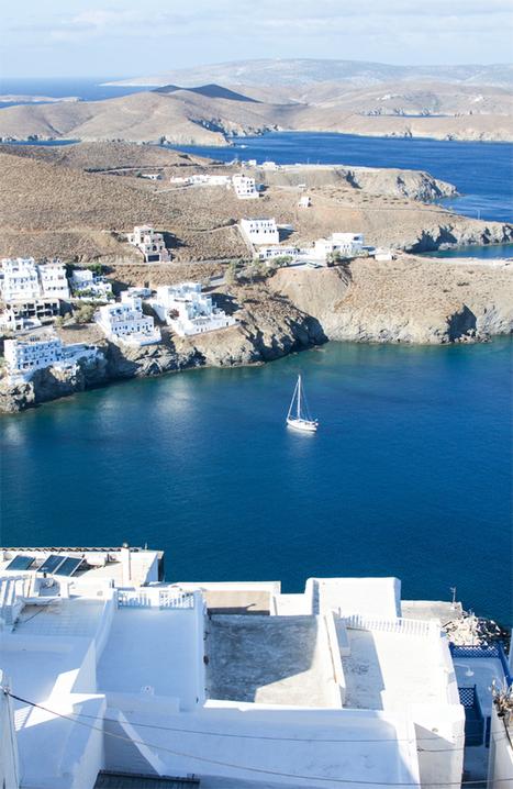 Greek Island Dream: Astypalaia · Happy Interior Blog | Interior Design & Decoration | Scoop.it