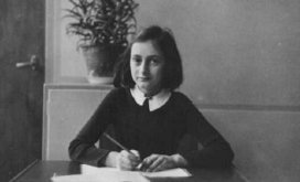 Anne Frank | World War II & Holocaust | Scoop.it