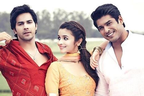Humpty Sharma Ki Dulhania Wiki, Story, Cast & Release Date   Bollywood by BollyMirror   Scoop.it