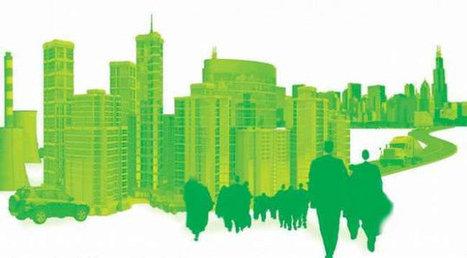 Green economy, Italia al 41° posto nel mondo per investimenti | Green economy & ICT- imprese italiane sostenibili | Scoop.it