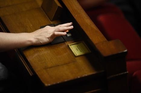 Loi Travail: les franchisés retiennent leur souffle | La Transition sociétale inéluctable | Scoop.it