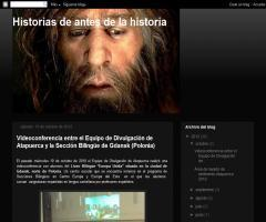 Historias antes de la historia - Didactalia: material educativo | Recull diari | Scoop.it