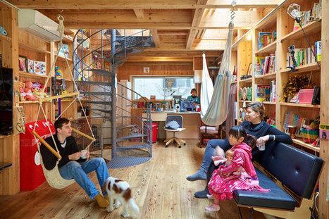 Meet the Unlikely Airbnb Hosts of Japan | Peer2Politics | Scoop.it
