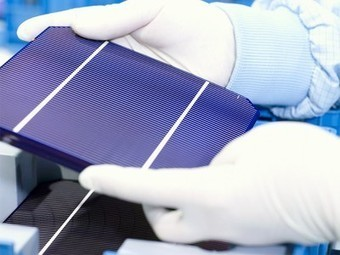 Top 20 PV makers shipped 5.8 gigawatts of solar panels during Q2 2013 | Sustain Our Earth | Scoop.it