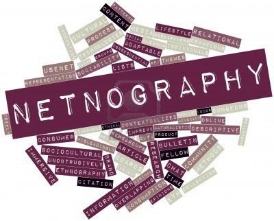 La Netnografía: Un Método de Investigación en Internet | Redes virtuales para la formación profesional docente | Scoop.it