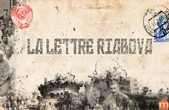 La lettre Riabova : étude d'une lettre de dénonciation dans l'Union Soviétique des années 30 | Portail UOH | Webdocs typiques | Scoop.it