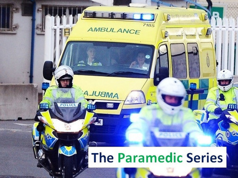 PARAMEDIC SERIES: Mental Capacity Act | Policing, Mental Health and Criminal Justice | Scoop.it