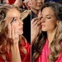 Victoria's Secret Models Share Beauty Tips | Beauty, Diet & Health Tips for Models | Scoop.it