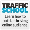 11 Ways To Build A Community Around Your Google+ Page — Think Traffic | omnia mea mecum fero | Scoop.it