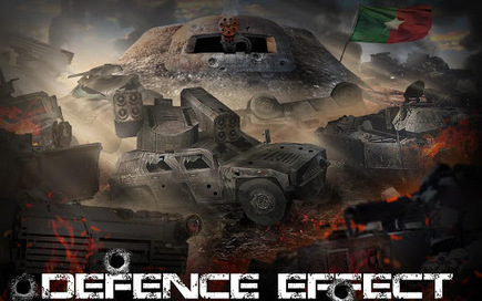 Defence Effect v.1. 0 | Game [ Android ]