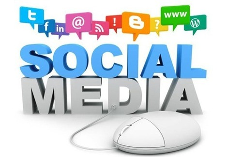 Acquire Best Social Media Optimization Services | Google penguin recovery | Scoop.it