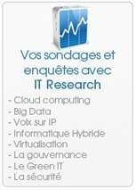 Le support des logiciels SAAS - IT Research | Logiciels | Scoop.it