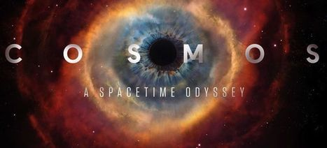 COSMOS: A SpaceTime Odyssey Receives 12 Emmy Nominations | News You Can Use - NO PINKSLIME | Scoop.it