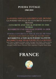 Poésie totale en France d'I. Maunet-Salliet et G. Theval par François Huglo, les parutions, l'actualité poétique sur Sitaudis.fr | Poésie Elémentaire | Scoop.it