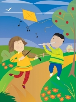 HOW TO USE MUSIC TO IMPROVE MATH SKILLS | Alive and Learning | Scoop.it