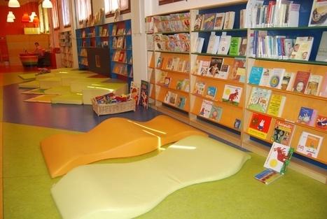 Διαβάζοντας μεγαλώνω: αναγνώστες από κούνια | Books and Fairytales | Scoop.it