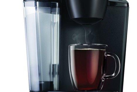 Keurig K55 Single Cup Coffee Brewer | Stuff for the Home | Scoop.it
