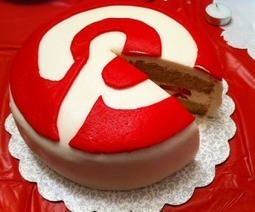 Four reasons why consumers engage with brands on Pinterest | Curalate Insights | Pinterest | Scoop.it