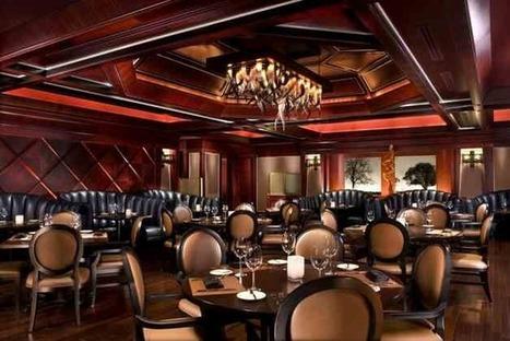 Take Your Folks to Las Vegas: Part Three –Dining - CraveOnline | Las Vegas Update | Scoop.it