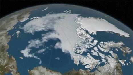 Vídeo: La NASA muestra el mayor deshielo invernal en el Ártico | NOTICIAS CIENCIAS SOCIALES NSD | Scoop.it