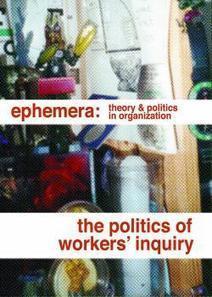 The social productivity of anonymity   ephemera   Peer2Politics   Scoop.it