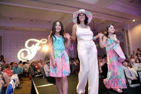 The Scene: 'Tickled Pink' Mother/Daughter fashion show and tea - Washington Post (blog) | global logistic, NAFTA, EU | Scoop.it