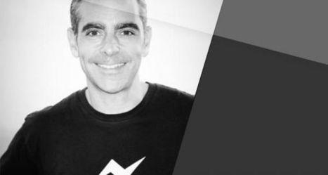 « Messenger is open for business ! » retour sur l'intervention de David Marcus à Paris | SOCIAL MEDIA INTERACTION (bilingual) | Scoop.it