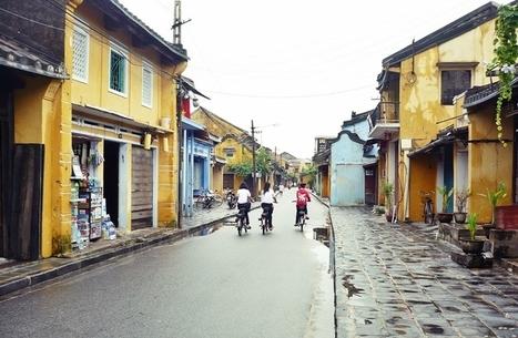 Du lịch Bụi Đà Nẵng - Huế - Hội An - Lịch trình 5-9 ngày | Kinh nghiem Du lich | Scoop.it