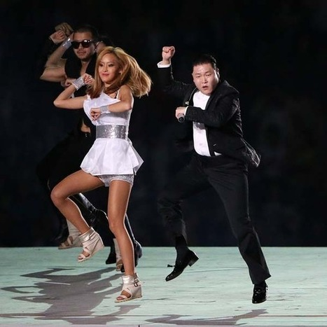 Gangnam Style paksa YouTube perbaiki sistem | Social Media Epic | Scoop.it