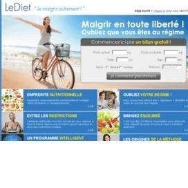Vous avez économisé en moyenne 21.25€ grâce aux 4 codes reduc Le diet valable | coupon reduc | Scoop.it