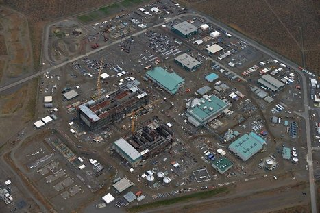 Official who raised safety concerns at Hanford nuclear site is fired | OHS - Protecting by preventing, learning and leading | Scoop.it