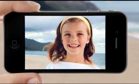 Quand Samsung reprend les acteurs des pubs Apple | Apple World | Scoop.it