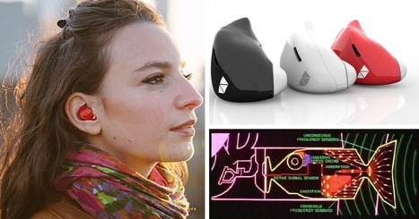 In-Ear Device That Translates Foreign Languages In Real Time | Innovation at the Crossroads of Tech and Human Action | Scoop.it