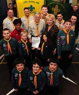 Charity steps in to help scout group after thief steals fundraising money | Nonprofit Management | Scoop.it