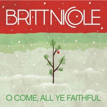 How Did Britt Nicole, Mandisa and TobyMac Spend The Holidays ... | Contemporary Christian Music News | Scoop.it