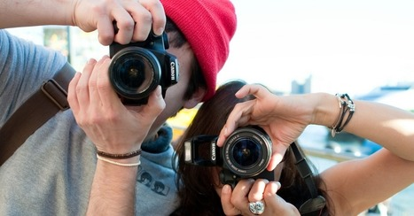 44 Beautiful Candid Moments Captured in Photographs   Cool Gadgets   Scoop.it