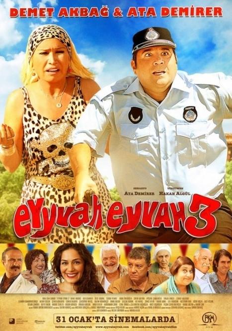 Eyvah Eyvah 3 İzle | Filmizlesenya | Scoop.it