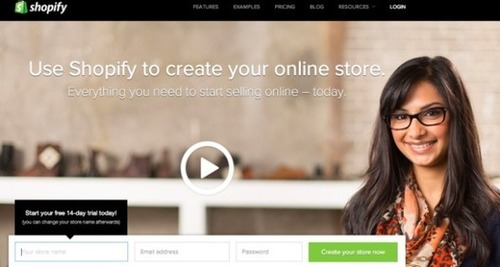 Designing Your Website with Shopify | PSD Mod