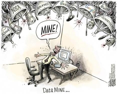 Digital Privacy   Cultura-digital   Scoop.it