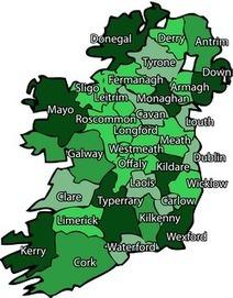 La Cuilcagh Way - Guide Irlande.com   Tourisme d'affaires   Scoop.it