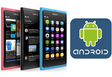 Imagina un Nokia Lumia con Android | Informática y Nuevas Tecnologías | Scoop.it