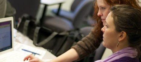 Más difícil todavía: cómo mantener la atención del alumno 2.0 en el aula.- | Aprendiendo Matemáticas | Scoop.it